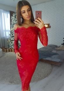 3437ddbebb3 Вечерние платья - интернет магазин с примеркой Mellena